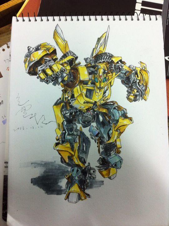transformer01
